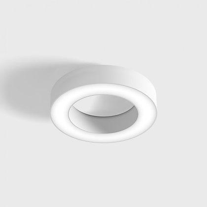 Светильник потолочный накладной RING