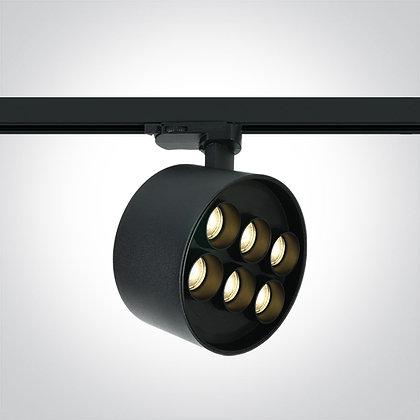 Трековый светильник 65656DT