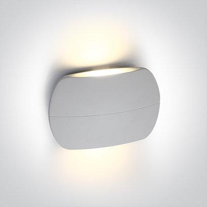 Влагозащищённый светильник Up&Down 67378