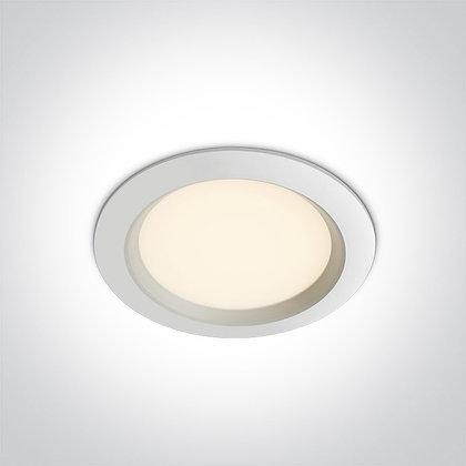 Встраиваемый светильник 15W Downlight Fixed LED