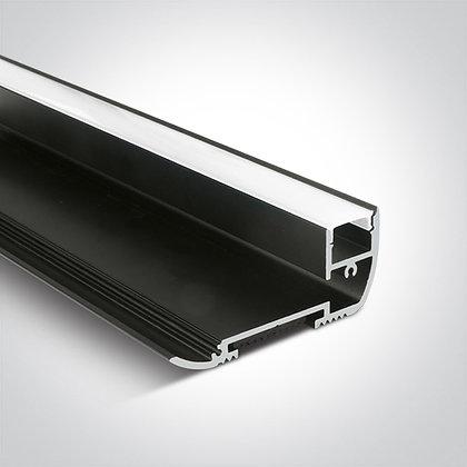 Алюминиевый профиль для LED ленты 7920