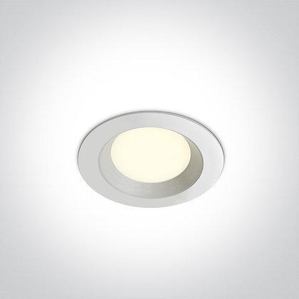 Встраиваемый светильник 3W Downlight Fixed LED
