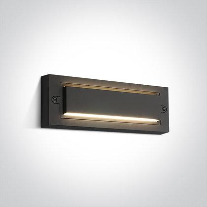 Влагозащищённый светильник 67502B