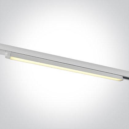 Трековый светильник 65025T