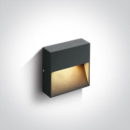 Влагозащищённый светильник 67359A