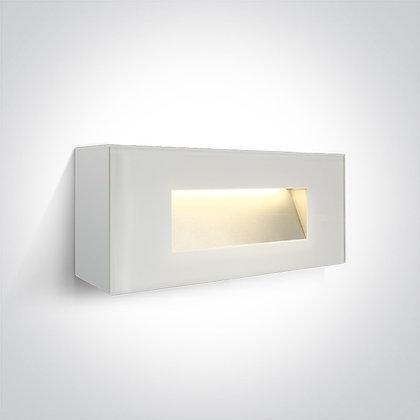 Влагозащищённый светильник 67076A