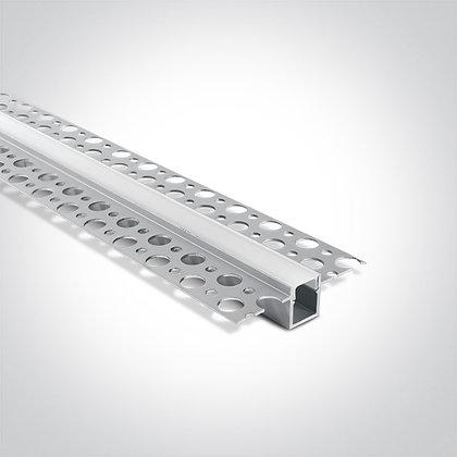 Алюминиевый профиль для LED ленты 7901TR