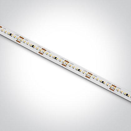 SMD2216 LEDs, 280LEDs/meter, 24W/meter.