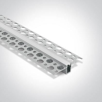 Алюминиевый профиль для LED ленты 7900TR