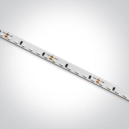 SMD3014 LEDs, 120LEDs/meter, 14,4W/meter.