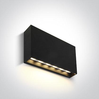 Влагозащищённый светильник 67472A