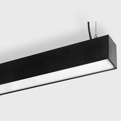 Линейный светильник для офиса