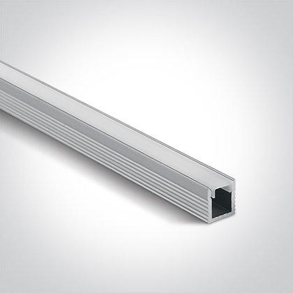Алюминиевый профиль для LED ленты 7901/AL