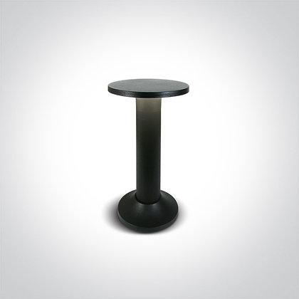 Влагозащищённый вертикальный светильник 67490