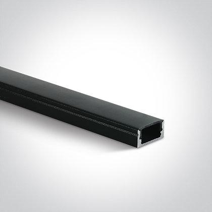 Алюминиевый профиль для LED ленты 7902