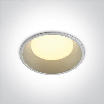 Встраиваемый светильник Downlight Fixed LED