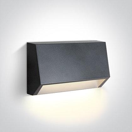Влагозащищённый светильник 67386A