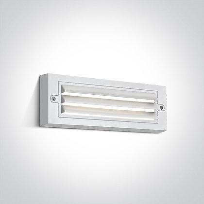 Влагозащищённый светильник 67502A
