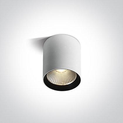 Светильник потолочный накладной 67516A