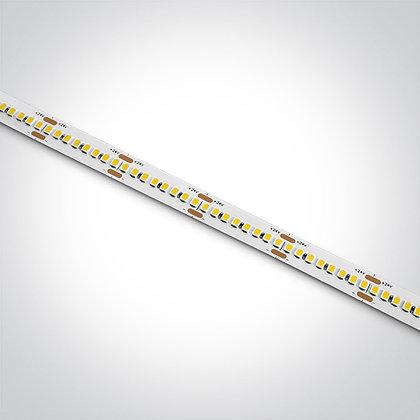 SMD2835 LEDs, 240LEDs/meter, 42W/meter.