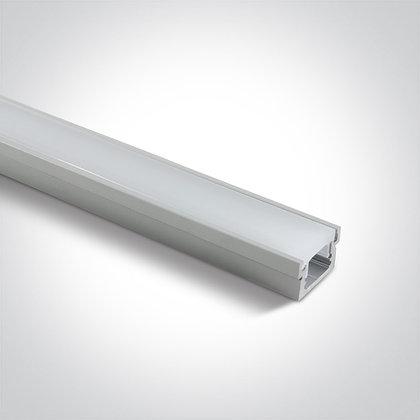 Алюминиевый профиль для LED ленты 7915R