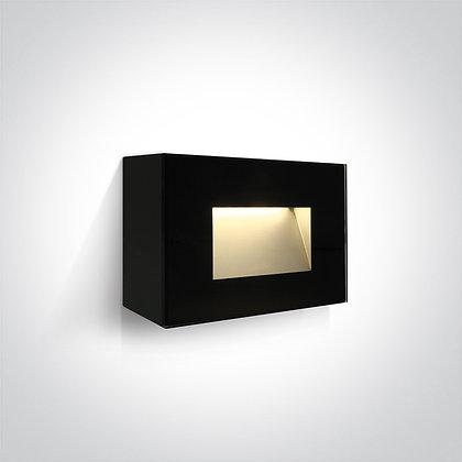 Влагозащищённый светильник 67076