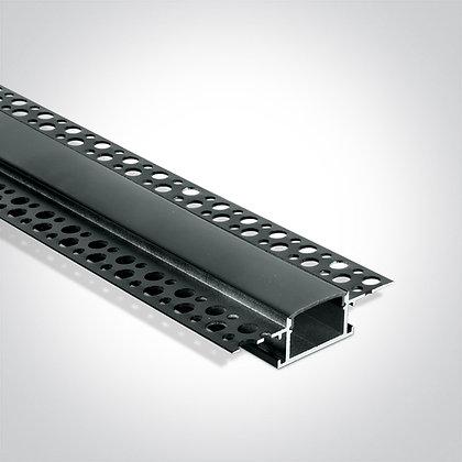Алюминиевый профиль для LED ленты 7904TR