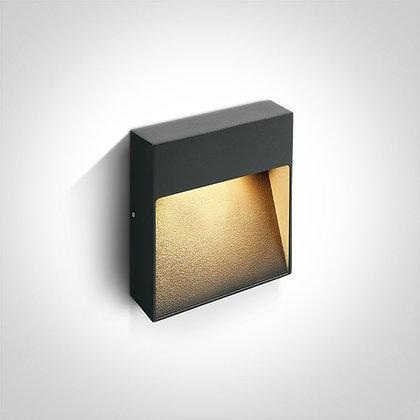Влагозащищённый светильник 67360A