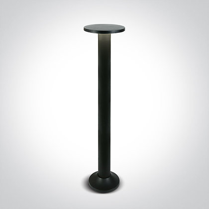 Влагозащищённый вертикальный светильник 67490A