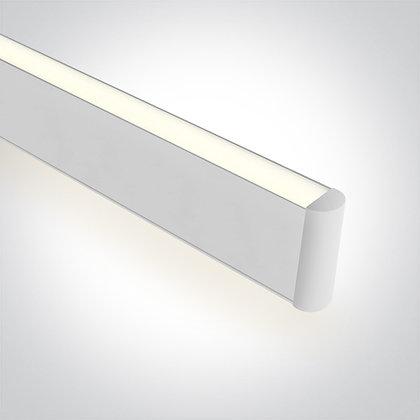 Линейный светильник LED