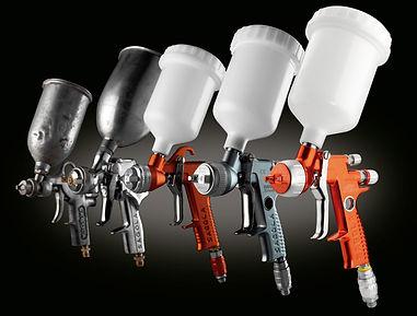 Evolution pistolet sagola.jpg