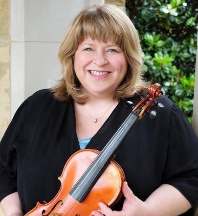 Martie Perry, Acting Concertmaster