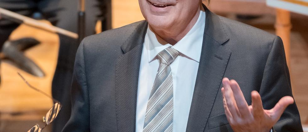 Barthold Kuijken, Artistic Director
