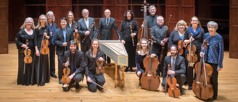 Indianapolis Baroque Orchestra