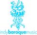 IndyBaroque logo