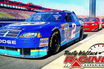Race Cars & BBQ | Rusty Wallace Driving Experience
