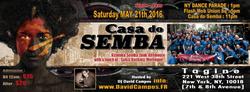 CASA DO SEMBA - Tagine