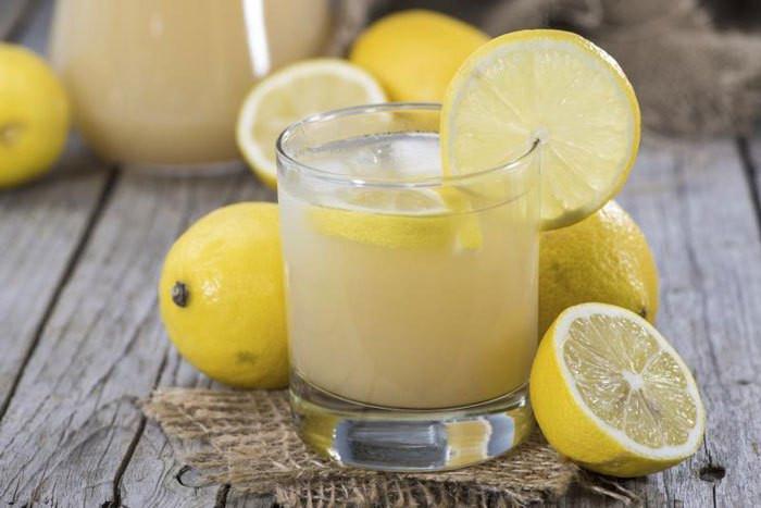 Lemon Diet!