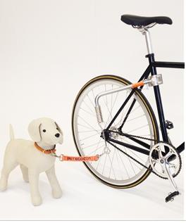 SPRINGLEAD Bicycle Leash - Full Kit