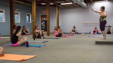 Yoga Night School