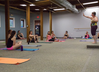 Yoga Night School