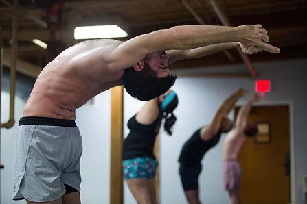 Merrimack Valley Bikram-Wellness Hot Yog