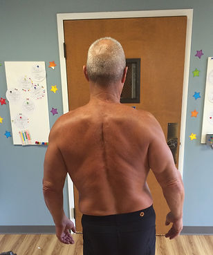 bad back guarantee  wellness hot yoga