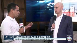 Decreto do Prefeito de São Paulo NÃO atinge Autoescolas/CFC's