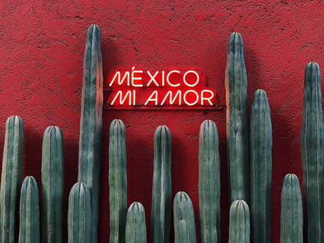 Viajar a México en 2021