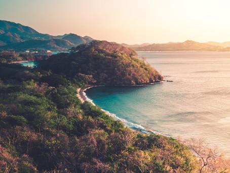 Viajar a Costa Rica en 2021
