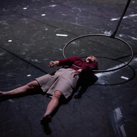LI(n)ES, Maas theater.  ©️Kolja Huneck