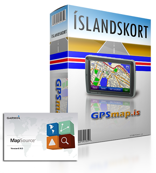 MapSource version 2021.10