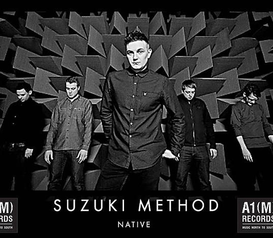 Suzuki Method Native A1M Records