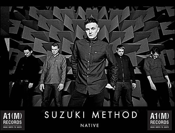 Suzuki Method Native A1M Records